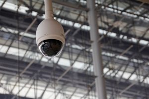 camera for surveillance services